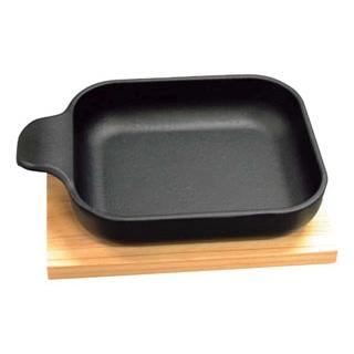 【まとめ買い10個セット品】IK 鉄 オーブントースタープレート 101468【 卓上鍋・焼物用品 】 【ECJ】