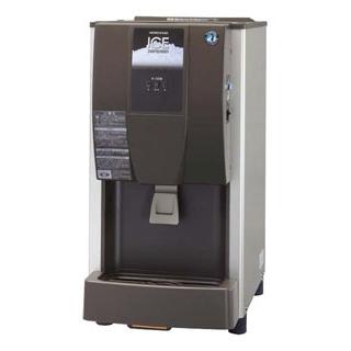 【業務用】チップアイスディスペンサー(製氷機)DCM-70K 70kg【 メーカー直送/後払い決済不可 】