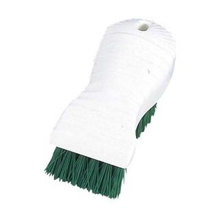 【まとめ買い10個セット品】 【業務用】トゥーセル タイル&マナ板用 カラーブラシ 2000 緑