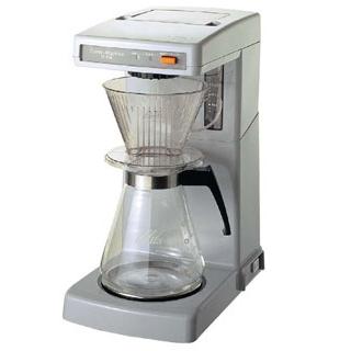カリタ コーヒーマシン ET-104【 カフェ・サービス用品・トレー 】 【ECJ】