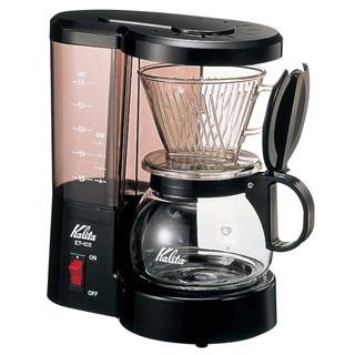 【まとめ買い10個セット品】 【業務用】カリタ コーヒーメーカー ET-102 【 メーカー直送/代金引換決済不可 】