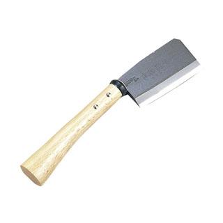 【まとめ買い10個セット品】 【業務用】鋼付ナタ 東型 刃渡13.5cm