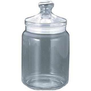 【まとめ買い10個セット品】 【業務用】アルコロック ビッグクラブ(ガラス製密閉容器)34819 2L