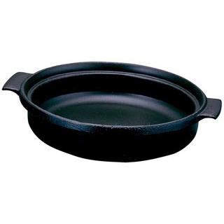 【まとめ買い10個セット品】アルミ合金万能鍋 小 S-851【 卓上鍋・焼物用品 】 【ECJ】