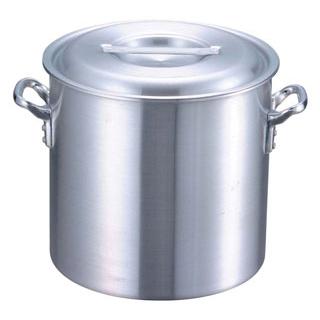 【まとめ買い10個セット品】 【業務用】EBM アルミ プロシェフ 電磁 寸胴鍋(目盛付)24cm