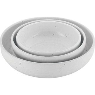 【まとめ買い10個セット品】モダンホワイト ボール 6.5寸(φ200)【 和・洋・中 食器 】 【ECJ】