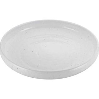 【まとめ買い10個セット品】 【業務用】モダンホワイト 尺盛鉢