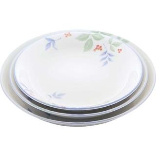 新版 【まとめ買い10個セット品】和食器コレクション 強化ささやき 丸皿6寸【 和・洋・中 食器 】 【ECJ】, X-SPORTS 8467be74