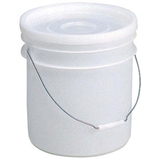 【まとめ買い10個セット品】 【業務用】調味液保管容器 サンペール #12 PE製