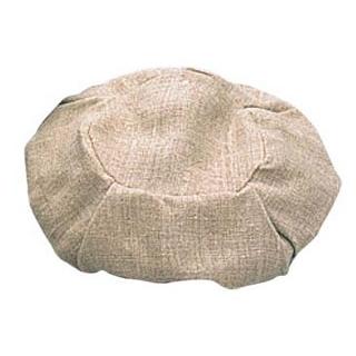 【まとめ買い10個セット品】 【業務用】布製 醗酵ねかしカゴ用 カバー MC-K(S・M兼用)