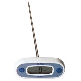 【まとめ買い10個セット品】 【業務用】デジタル 高強度 T型 温度計 HI-145-20