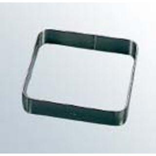 【まとめ買い10個セット品】 【業務用】デバイヤー アントルメリング 正方型(角丸)3139-18