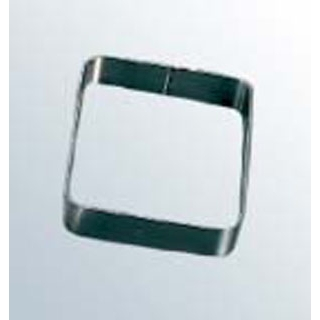 【まとめ買い10個セット品】 【業務用】デバイヤー アントルメリング 長方型(角丸)3138-20
