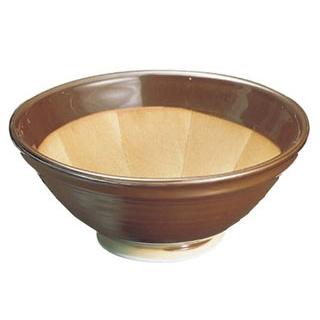 【まとめ買い10個セット品】 【業務用】すり鉢 常滑焼 11号