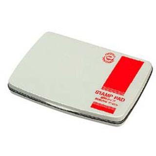 【まとめ買い10個セット品】 【業務用】コクヨ スタンプ台(顔料タイプ)IP-613R 赤