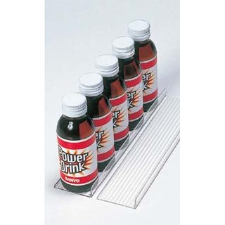 【まとめ買い10個セット品】 【業務用】パナソニック 冷蔵ショーケース用スライダー 小 SAR-CSL02 10個入