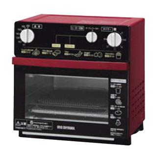 ノンフライ熱風オーブン FVH-D3A-R【 オーブン・電子レンジ 】 【ECJ】