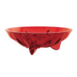 eb-1466940 まとめ買い10個セット品 グッチーニ 定番キャンバス アクア スナックボール 未使用 オーブンウェア 65レッド 281314 ECJ