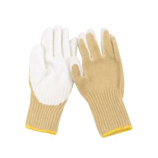 【まとめ買い10個セット品】 テクノーラ ゴム引き安全作業手袋 EGG-103N 【ECJ】【 製菓・ベーカリー用品 】