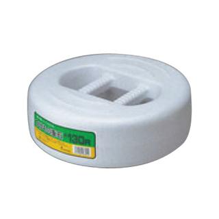 【まとめ買い10個セット品】 つけもの重石 #35R(3.5kg)ポリエチレン 【ECJ】【 ストックポット・保存容器 】