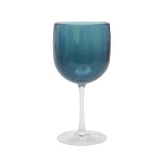【まとめ買い10個セット品】 カーライル エピキュール ワイングラス 490cc EP70 アクア 【ECJ】【 グラス・酒器 】