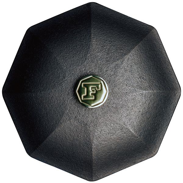 【まとめ買い10個セット品】 フィネックス キャストアイアン スキレット用蓋 10インチ用 L10-10001【ECJ】