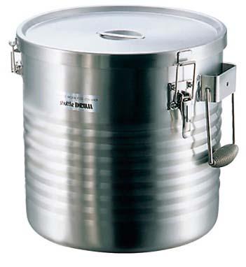 サーモス 18-8 保温食缶 シャトルドラム JIK-W14 【ECJ】