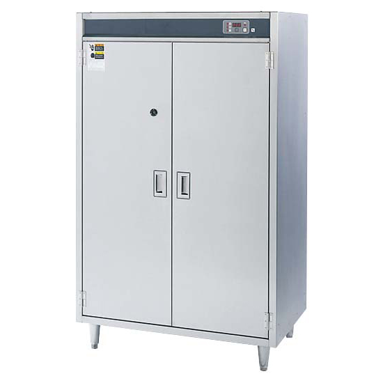 クリーンロッカー(衣服用)FSCR0660 単相100V 【ECJ】ユニフォーム