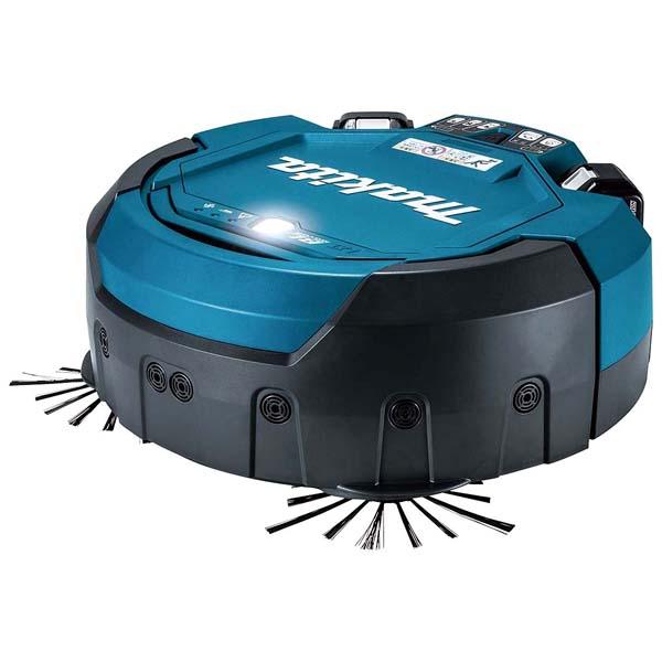 マキタ 充電式ロボットクリーナー ロボプロ RC200DZSP 【ECJ】清掃・衛生用品