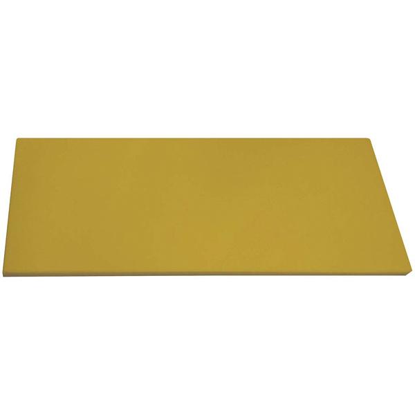 抗菌エラストマーまな板 700×290×8 からし AE-2 【ECJ】まな板