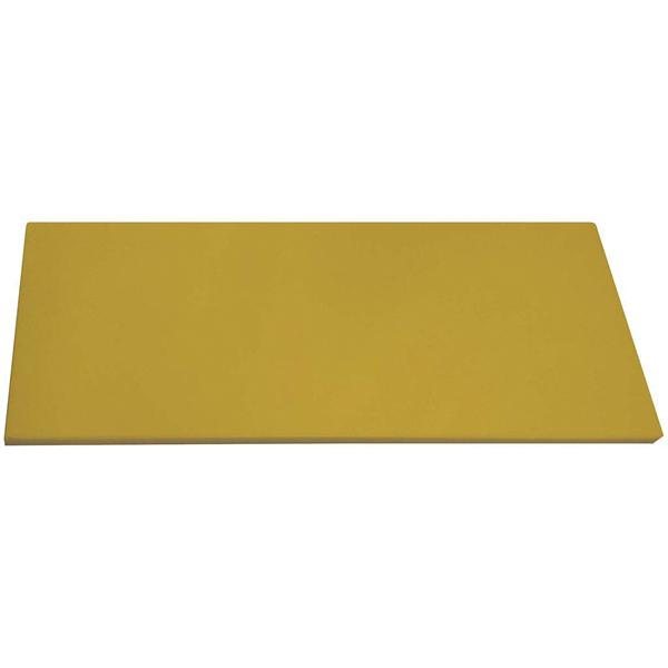 抗菌エラストマーまな板 700×390×8 からし AE-5 【ECJ】まな板