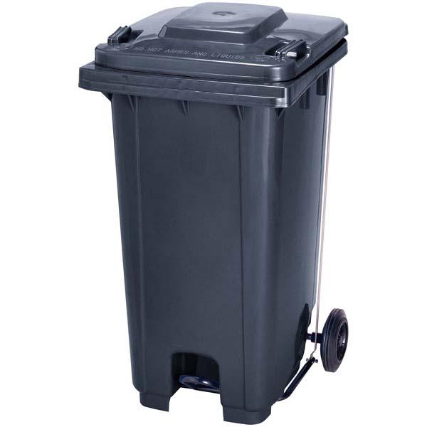 ダストカート KTP240 【ECJ】清掃・衛生用品