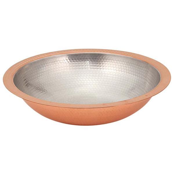 銅 うどんすき鍋 39cm 【ECJ】卓上鍋・焼物用品