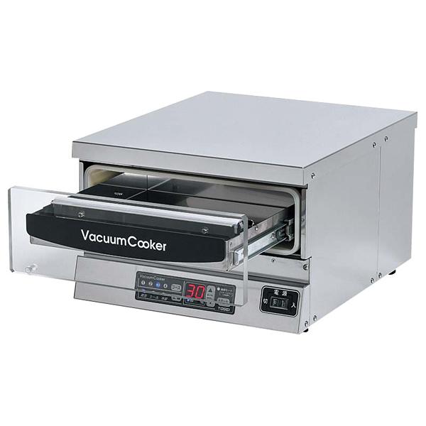 卓上型引き出し式真空包装機 VCH-300 【ECJ】厨房消耗品