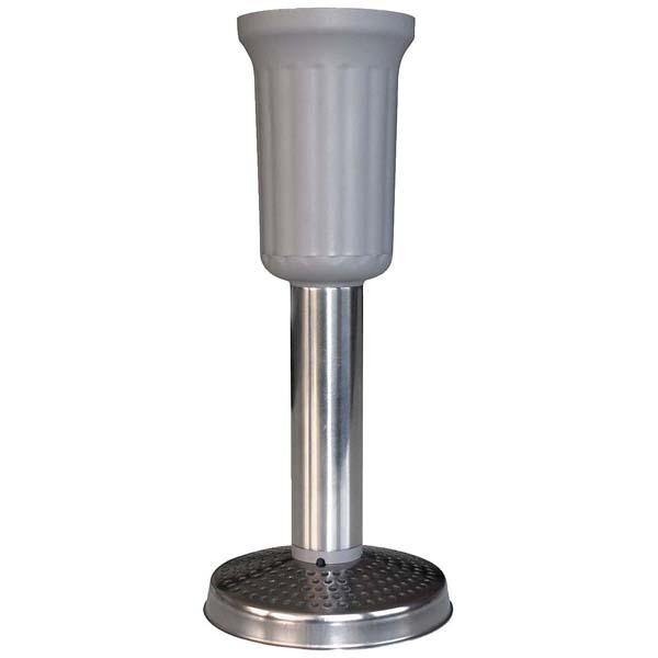 ダイナミック ハンドミキサー DMX160用部品 フードミル/ライサー 【ECJ】調理機械(下ごしらえ)