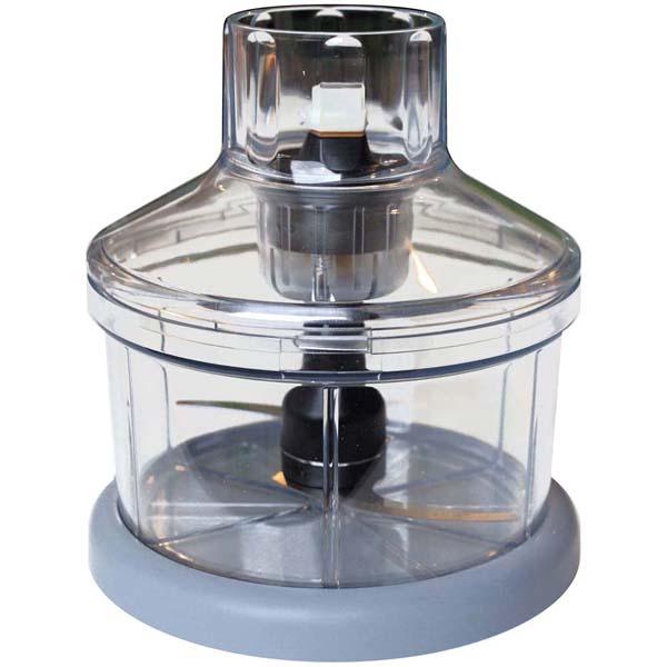 ダイナミック ハンドミキサー DMX160用部品 カッターボウル 【ECJ】調理機械(下ごしらえ)
