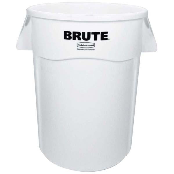 ラバーメイド ブルート・コンテナー RM1779740UTWT ホワイト 166L 【ECJ】清掃・衛生用品