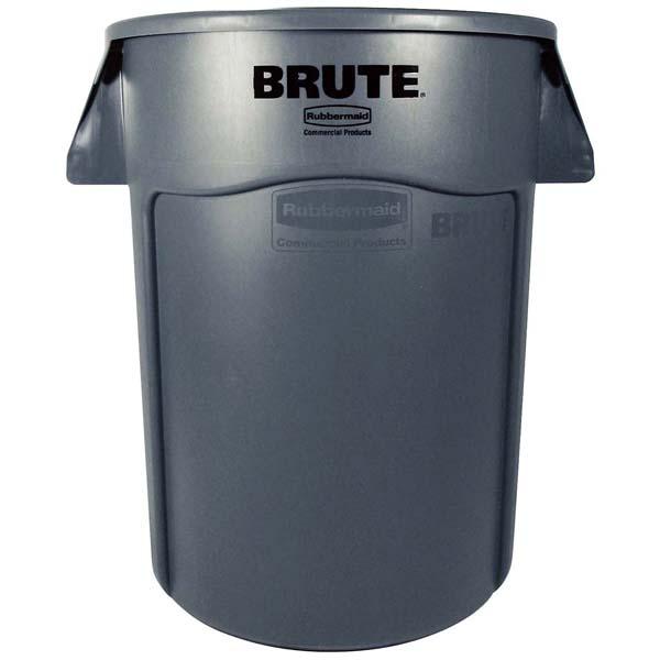 ラバーメイド ブルート・コンテナー RM264360UTGY グレー 166L 【ECJ】清掃・衛生用品