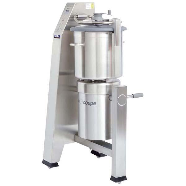ロボ・クープ 大型カッターミキサー R-23 【ECJ】調理機械(下ごしらえ)