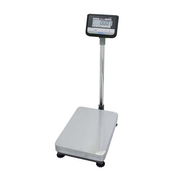 ヤマト デジタル台はかり DP-6900N-120kg 検定無 【ECJ】ハカリ