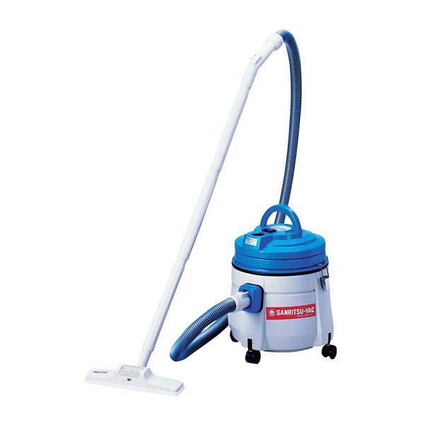パワーバキュームクリーナー SV-1SB-II(乾湿両用切換型) 【ECJ】清掃・衛生用品