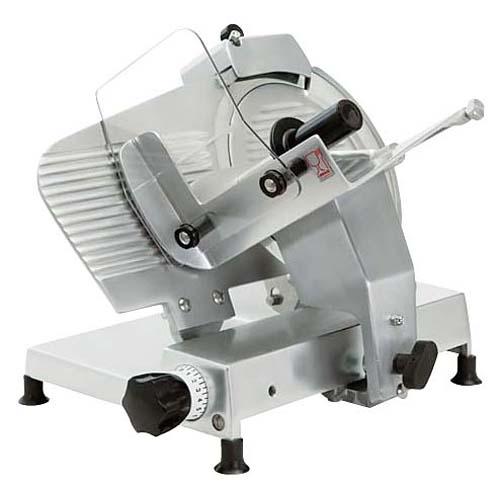 オマス ダンパエディション 電動ハムスライサー OG30E 【ECJ】調理機械(下ごしらえ)