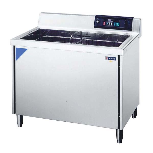 洗浄機超音波式 トーチョーラーク UCP-1000 【ECJ】バスボックス・洗浄ラック