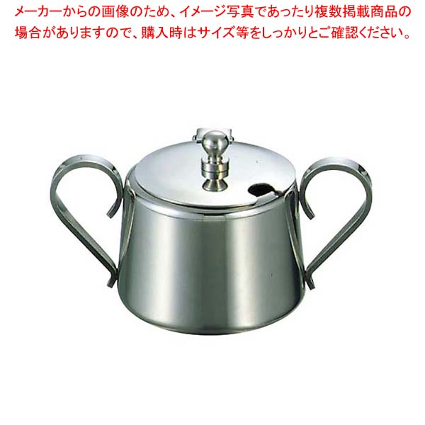 eb-1762000 UK 18-8 ☆正規品新品未使用品 蔵 K型 5人用 シュガーポット ECJ