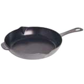 『 フライパン 』ストウブ ビュッフェスキレット 26cm 40510-616 グレー
