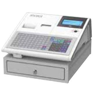 テック 電子レジスター FS-700R