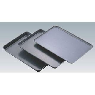 【まとめ買い10個セット品】【業務用】セラミック加工プレスニューオーブン天板ウエストサイズ ENDO 6取 15型 ENDO