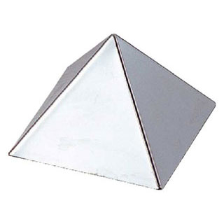 【まとめ買い10個セット品】【業務用】【 18-8 ピラミッド型 70 SN6093 】 【 業務用厨房機器 カタログ掲載 プロ仕様 】