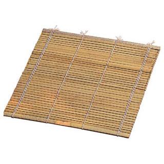【まとめ買い10個セット品】【業務用】竹製セイロスダレ 尺5用