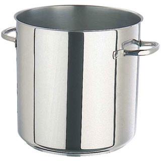 【業務用】モービル プロイノックス 寸胴鍋[蓋無] 5933.36 36cm